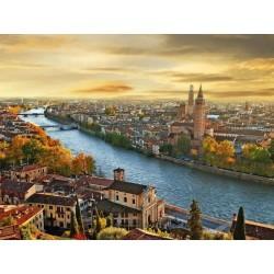 Verona e Desenzano