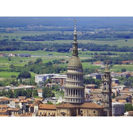 Novara e Vercelli