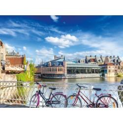 Bruxelles e le Fiandre
